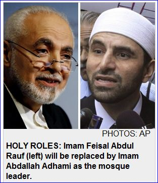 the controversies surrounding the ground zero mosque fronted by imam rauf Imam feisal abdul rauf, who formerly was the leader of the group seeking to build the controversial ground zero mosque near the world trade center, is rauf has had no affiliation with the mosque project for two years the daily news notes that rauf, who became a polarizing figure in the national.