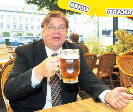 «Ευρώ του Βορρά» και εκδίωξη του Νότου θέλουν οι «Αληθινοί Φινλανδοί»...