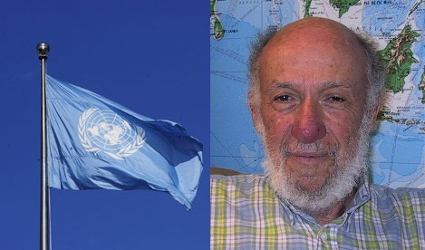 United-Nations richard falk