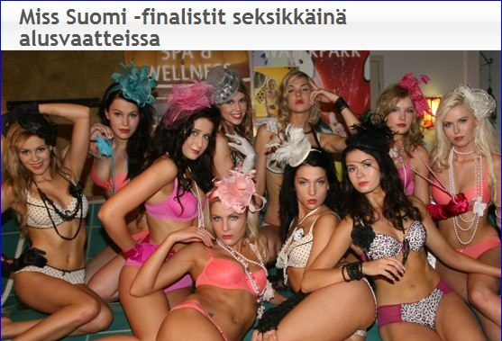 finnish dating online