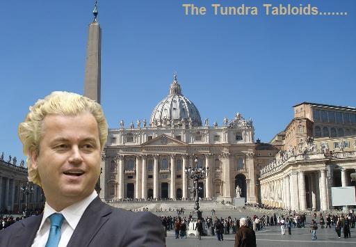 vatican Wilders