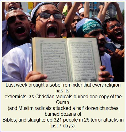ROP facts on koran burning