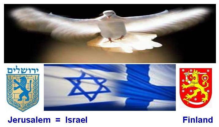 Jerusalem - Israel - Finland