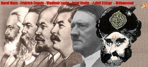 marx_engels_lenin_stalin_Hitler_Mohammad