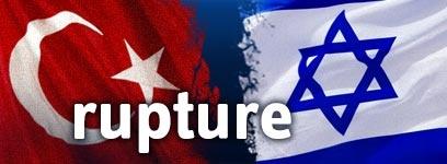 Turkin ja Israelin välirikko