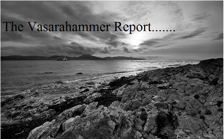 THE VASARAHAMMER REPORT