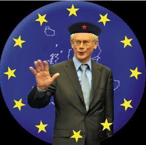EU-PeeWee Herman Van Rompuy
