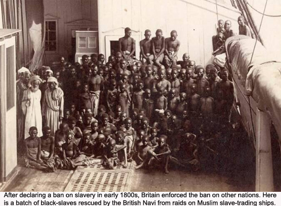 islamic-slavery-black-slaves-rescued-from-muslims