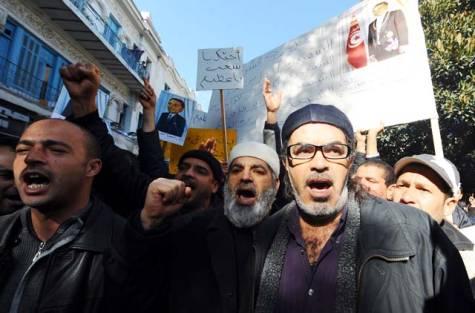 tunis-muslims