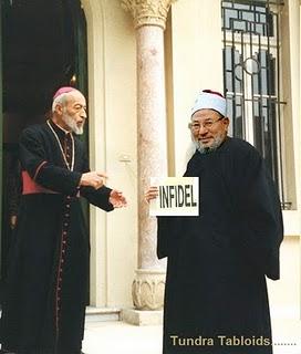 Lebanese bishop