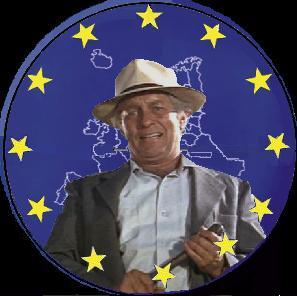 Cool Hand Luke EU Bossman