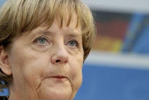 Merkel EU undo