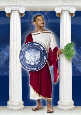 Barack the dictator