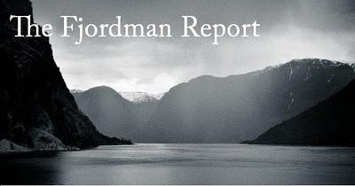Fjordman Report