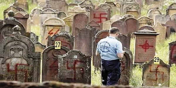 "antisemitism in europe Anti-semitism in europe ""we are so used to jews being killed because they are jewish,"" wrote charlie hebdo editor-in-chief gerard biard."