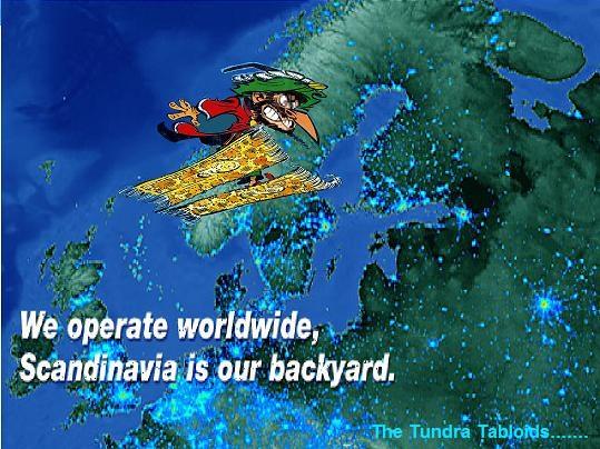 iznogoud over finland