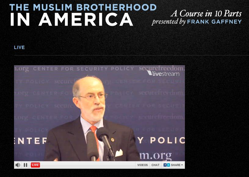 MUSLIMBROTHERHOOD IN AMERICA