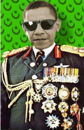 Obamanana