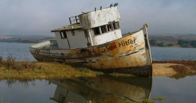 Sea-hitler