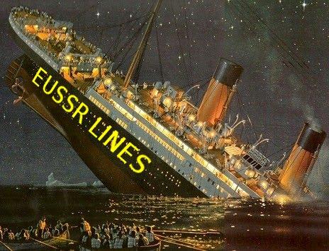 eussr lines