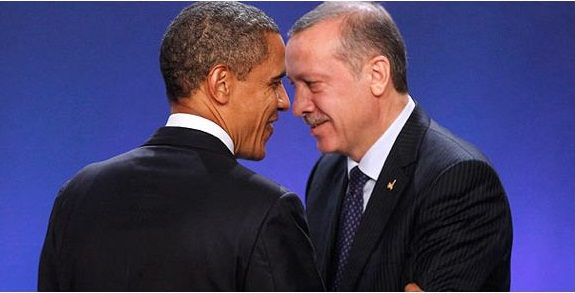 obama erdogan meeting