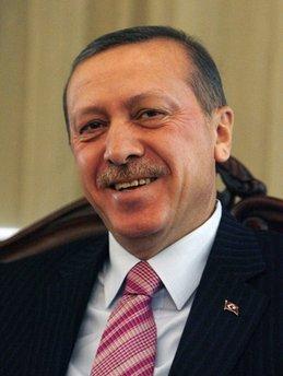Recep Tayyip Erdogan, Sheik Abdullah bin Zayed Al-Nahyan
