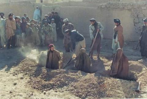 comparative study of stoning punishment in 2018-6-13  the origins of islamic law  he had broken the law and was subject to punishment  punishment in islamic law : a comparative study.