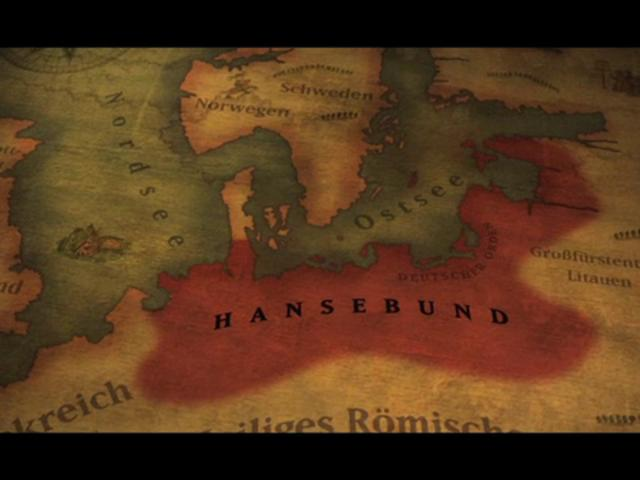 An analysis of the hanseatic league of northern germany and the baltic region