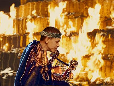 Obama nero