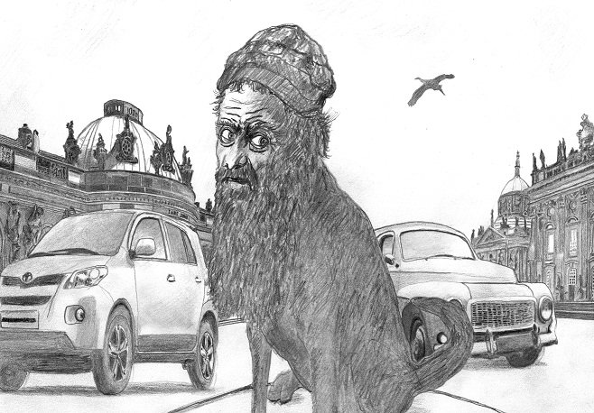 Mo-doggie 2