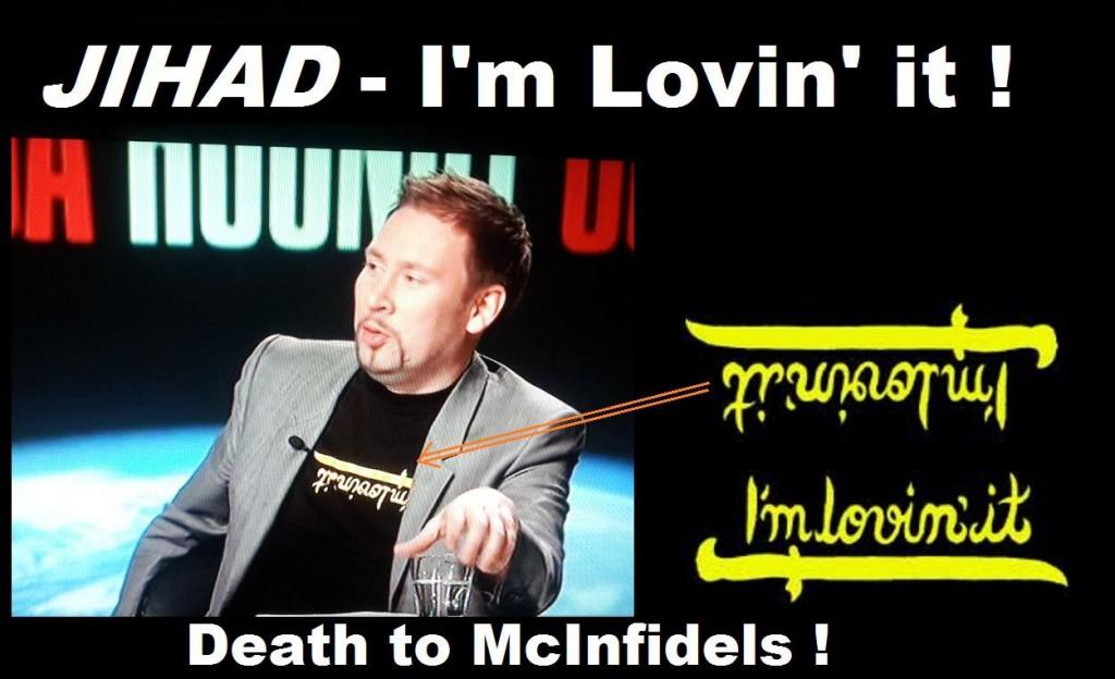 paavo arhinmäki jihad lover