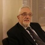 Dr.Manfred Gerstenfeld