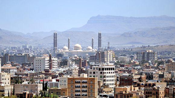 Yemen+sanaa