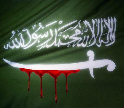 saudi bandera