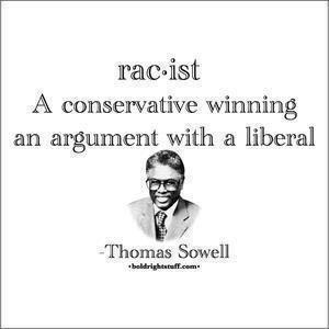 sowell speaks the truth
