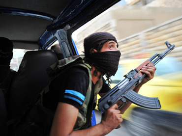 TOPSHOTS-SYRIA-CONFLICT-ALEPPO-FSA