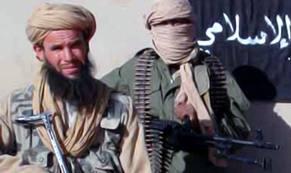 al-qaida algeria