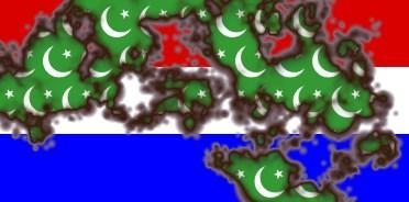 flagDutchIslam_0