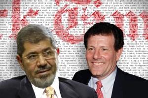 morsi and kristoff