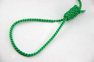 sharia noose