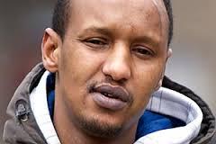 Abdirahman Ajab