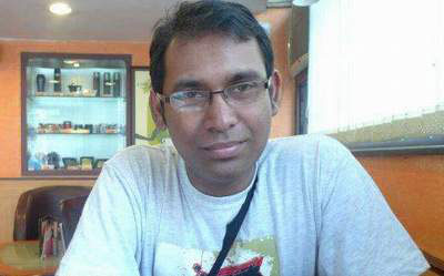 Ahmed Rajib anti-fundamentalist Islam blogger murdered 16.2.2013