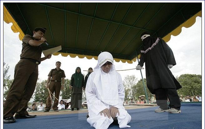 Indonesian sharia