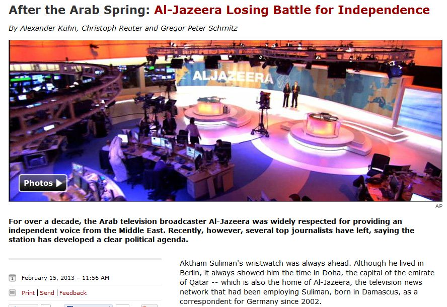 al-jizz loses its fizz 15.2.2013