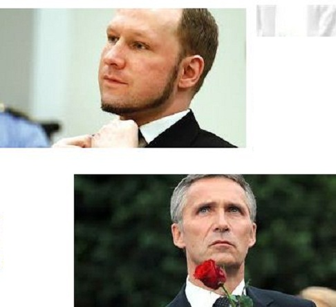 breivik and stoltenberg