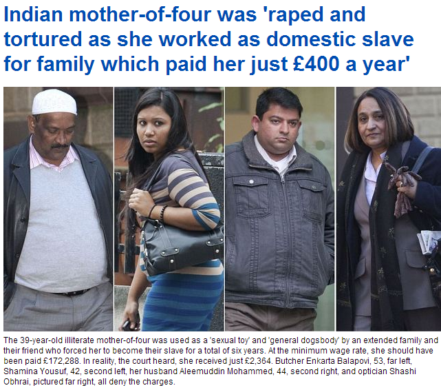 indian mother of four kept as underpaid slave 20.2.2013
