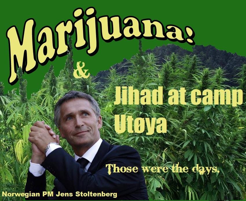 marijuana Jens