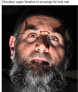 scrounger jihad