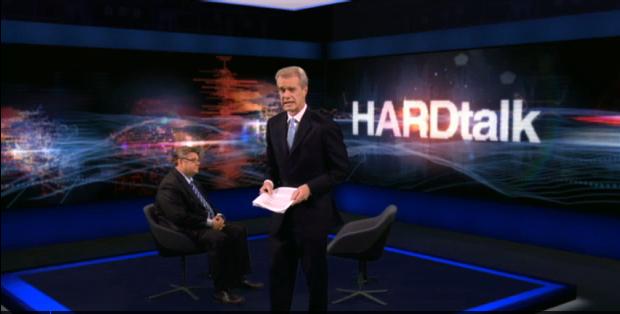 timo soini on BBC hardtalk 20.2.2013