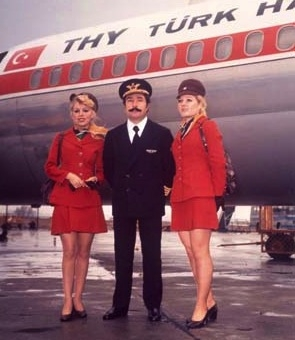 turk airlines in a happier period 13.2.2013